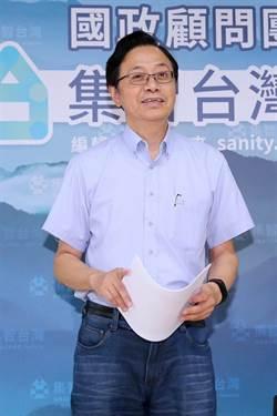 韓陣營:上任檢討一例一休 落實周休二日