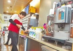 咖啡做錯size 店員一個舉動讓她無言了