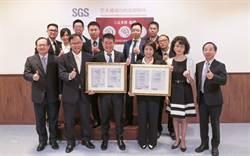 連鎖餐飲集團第一家 王品獲ISO17025、22000雙認證