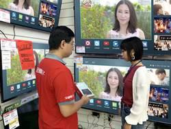 OVO結盟全國電子 推第二代終身免費電視盒M2V
