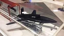 改變戰場規則 女武神無人戰機創新貨櫃發射器