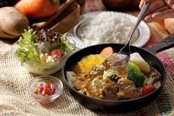 獨》東京帝國飯店風味咖哩 台灣也吃得到啦