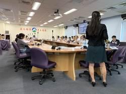 開發布袋港風力發電機 環委憂:供電效益恐不高