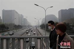 陸生態環境部:今冬北方可能霧霾時間長範圍廣