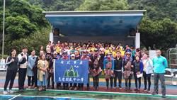 探源之旅!烏來學子探訪泰雅族聖山大霸尖山