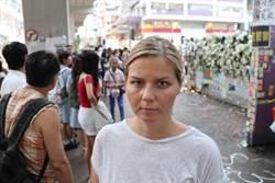 挪威議員提名全體香港人為諾貝爾和平獎候選人