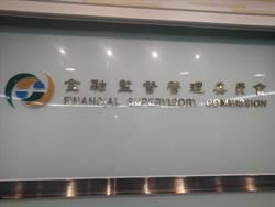 潤寅詐貸案 金管會對這6家銀行開罰800萬元