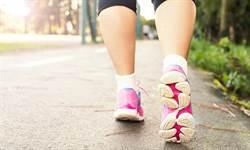 行萬步竟骨鬆 增加骨密度要這樣動