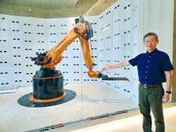 機器人智能旅店 浮雲客棧插旗逢甲商圈