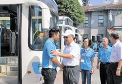 全面提供免費WiFi 澎湖新型公車上路