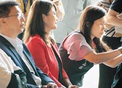 2綠1藍三腳督 國民黨李雅靜勝出機會大