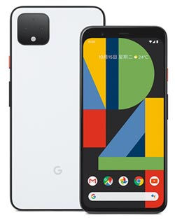 Google Pixel 4首波台灣上市