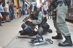 新版香港法案趨嚴 可制裁特首