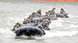 後備戰力32萬人 國防部:符需求