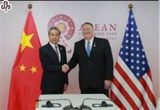 美國國務卿再呼籲陸:人道解決香港問題