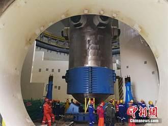 陸自主三代核電技術華龍一號批量化建設開啟
