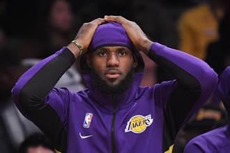 NBA》前球星力挺詹皇:詆毀他都是詹黑