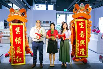 小米第15家實體店 台南西門專賣店今日開幕
