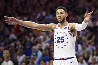 NBA》七六人與溜馬大將受傷 賽季提前報銷