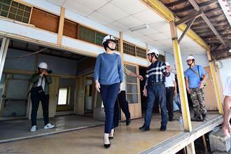 重現日式宿舍群風華 明年底完成修復