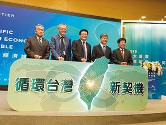 亞太循環經濟論壇 港都開講
