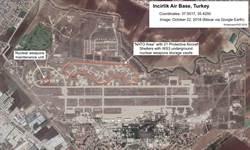 美核科學家疾呼:土耳其50枚美軍核彈極危險