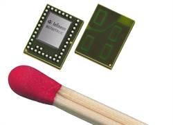 英飛凌雷達技術助力Google Pixel 4實現手勢控制功能