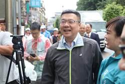 蘇震清揚言脫黨 卓榮泰回嗆:威脅黨中央