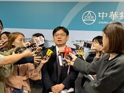 背後2大助力 中經院上修台灣經濟成長率