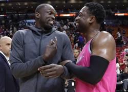 NBA》盧爾丹簽約公牛 閃電宣布退休