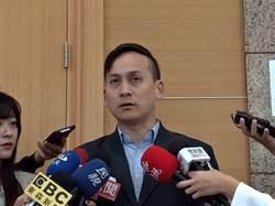 誣韓說「盲腸縣」 葉元之反擊蘇是「蔡總部發言人」