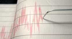 加州斷層活躍 恐引起規模8大地震