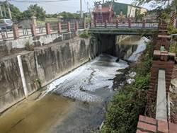 鳥松區食品工廠排廢水遭查獲 涉嫌汙染鳳山溪