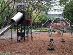 北市公園監視器比例不到10% 議員憂成治安死角