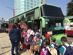 嘉義市11萬人次搭公車 免費體驗衝運量