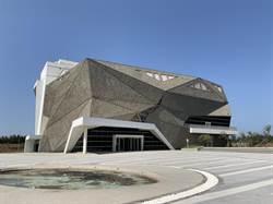 台中市海洋生態館 最快2022年正式營運