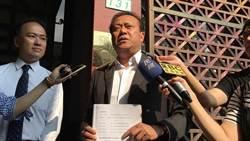 卓榮泰嗆別拿退黨參選威脅 蘇震清籲:提名機制公正透明