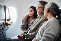 國泰機上娛樂節目 環球飛行45次不重複