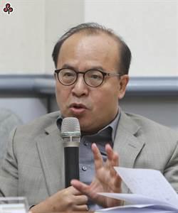 剖析2020總統大選  陳國祥《翻轉台灣》新書問世