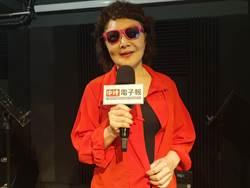 獨/楊燕為演唱會彩排嗨唱 自嘲:我有及格嗎?