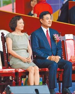 蘇嘉全妻洪恆珠 證實將退黨參選