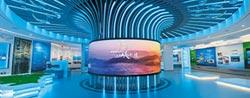 江西首個大型水利展示館亮相