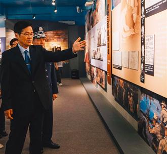 古寧頭戰役70週年 軍史館特展緬懷過往