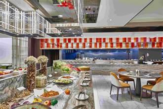 抓緊時機吃一波 板橋凱撒朋派自助餐大優惠