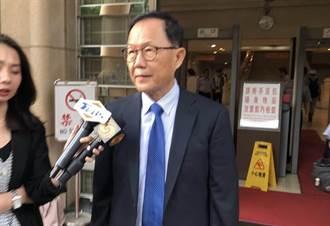 市長選舉爭議 丁守中批選委會無法無憲