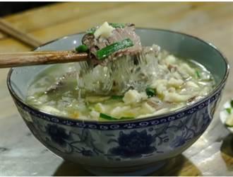 台湾人在大陆》交换生的日常 吃遍西安(下)