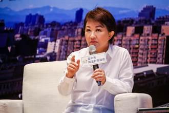 全國首場降溫論壇 盧秀燕提都市退燒藥