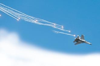 陸迎空軍70年 殲-20運-20展翅