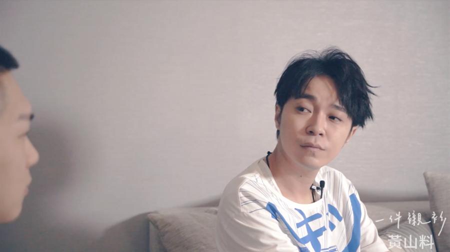 青峰最近一次感受到寂寞是在今年4月份,是他人生的低潮