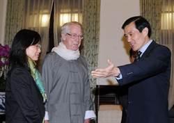 將中國文學推向國際地位 瑞典漢學家馬悅然辭世